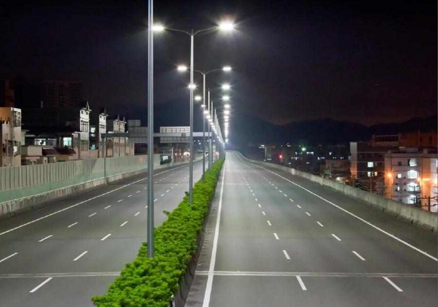 Iluminaci n led amg renovables for Luminarias de exterior led
