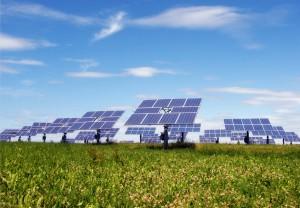 Servicios de energía fotovoltaica