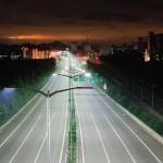 Iluminación vial con lámparas LED
